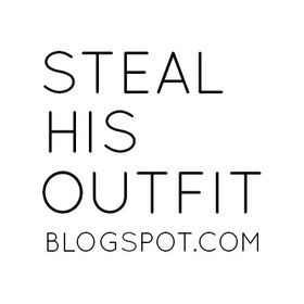 Steal His Outfit