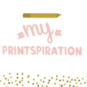 Printspiration By Claire