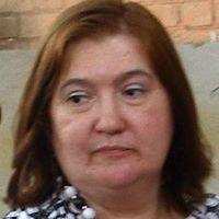 Елена Тырсина