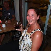 Sharon van Rees
