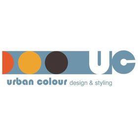 Urban Colour (Jan Searle)