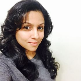 Greshma Vinod