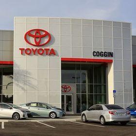 Coggin Toyota At The Avenues Toyotaattheaven Profile Pinterest