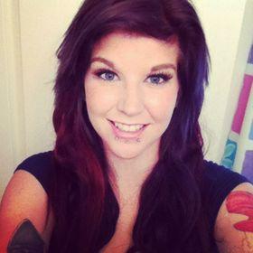 Jenna Stockley