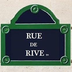 RUE DE RIVE - Italian leather iPhone Wallets