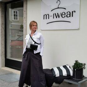 m-iwear  Boutique