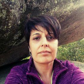 Ana Cristina Varela Dorado
