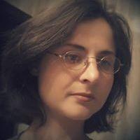 Justyna Ogrodnik