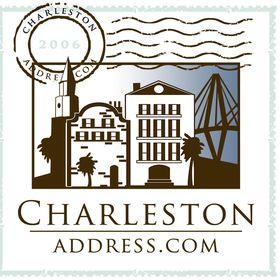 Charleston Address