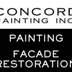 Concord Painting, Inc.