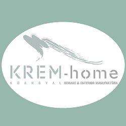 KREM-home Lakberendezés