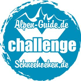 x-challenge backstage