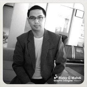 Rizky Mahdi