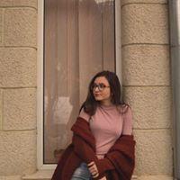 Elena Cinzeaca