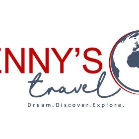 Jenny's Travel