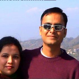 Shivani Kanda