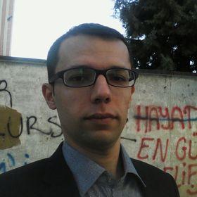 Halil Ozdemir