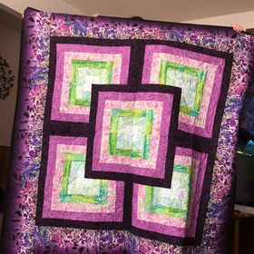 Cherry Orchard Quilts