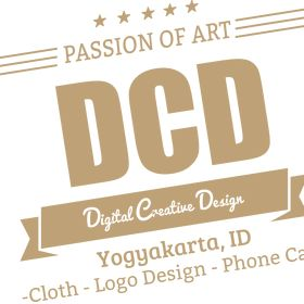 Digital Creative Design Online Shop