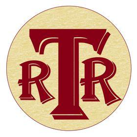 T. R. Robinson Publications