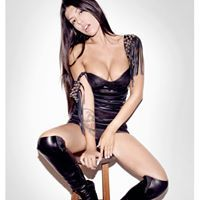 Christina Zafeiriou