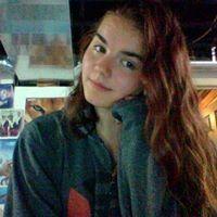 Mariel Lamarche