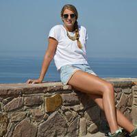 Sharon van der Meer