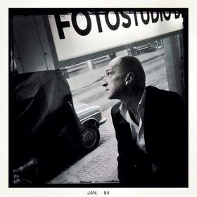 FOTOSTUDIO DE JONG