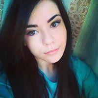Маша Шутова
