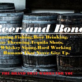 Beer & Bones