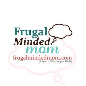 Frugal Minded Mom   Saving Money While Raising a Family