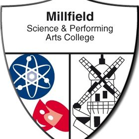Millfield Food Department