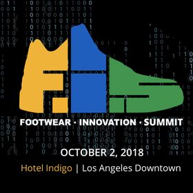 b55b375f0 Footwear Innovation Summit (footwearinnovationsummit) on Pinterest