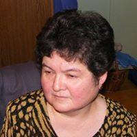 Julianna Oroszné Tömör