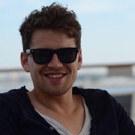 Daniel Schrock