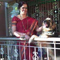Geetha Achar