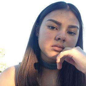 Hannai Mayren Medina Hernandez