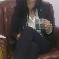 Claudia Bălă