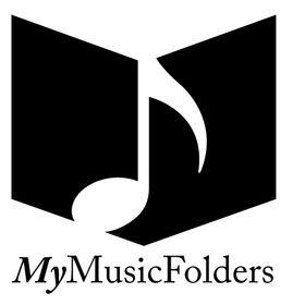 Musicalicious!! MyMusicFolders.com & MyChoirRobes.com