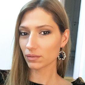 Gina Romosiou