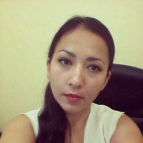 Mónica Ortiz