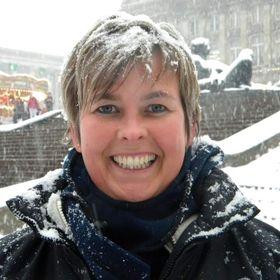Alison Caddick