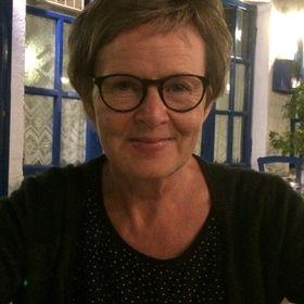 Jane Nymann Rasmussen