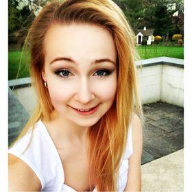 Amber Strohlein
