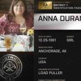Anna Duran