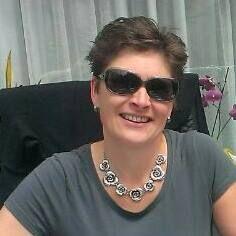 Andrea van der Heide