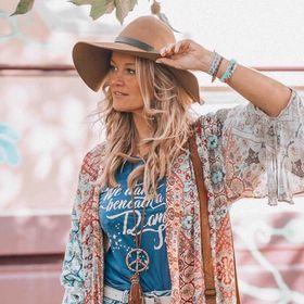 Ibizabohogirl - Bohemian Lifestyle & Fashion