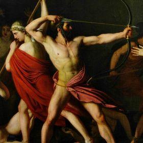 Odys Syn Laertesa
