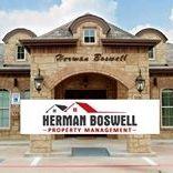 Herman Boswell Boswell II