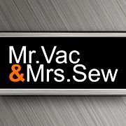 Mr Vac And Mrs Sew Mrvacandmrssew On Pinterest